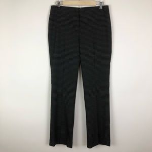 Pants - Etcetra High Rise Flare Work Pants Size 10